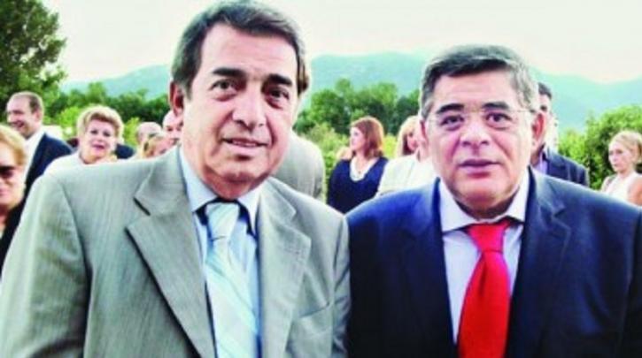 Αριστεία διορισμών συνέχεια: Ο μπαμπάς φωτογραφία με το Μιχαλολιάκο, ο γιος διοικητής νοσοκομείου με τον Κυριάκο