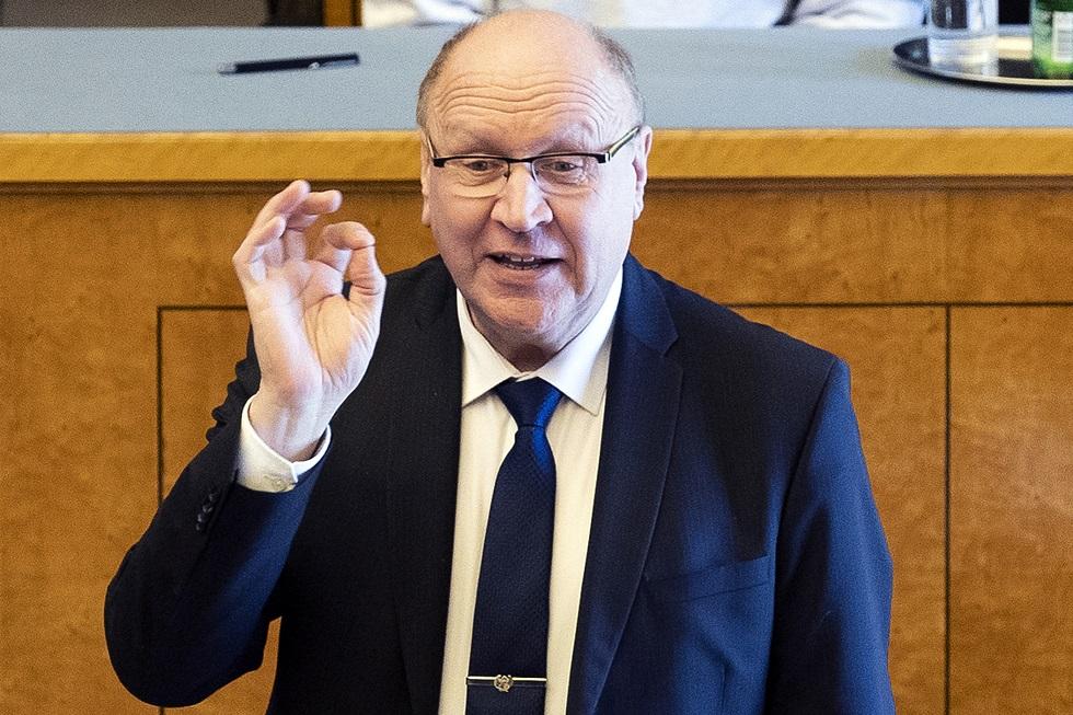 Εσθονία: Απορρίφθηκε η πρόταση μομφής κατά ακροδεξιού υπουργού