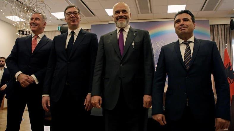 «Μίνι ΕΕ» ετοιμάζουν 4 χώρες των Δυτικών Βαλκανίων