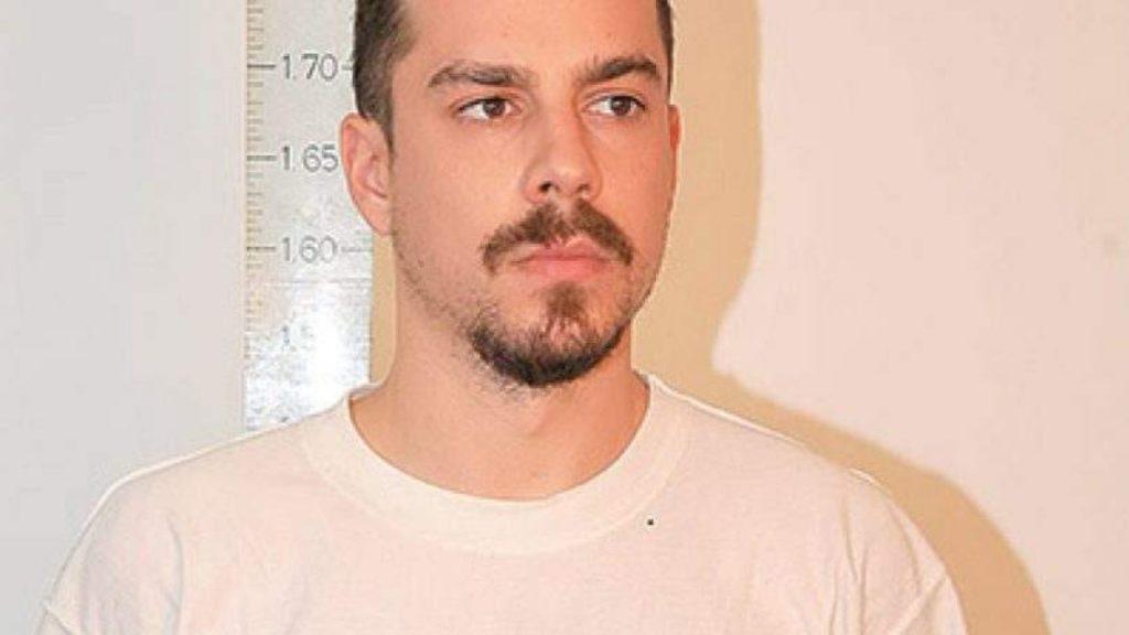 Ο αναρχικός Κώστας Σακκάς επειγόντως σε νοσοκομείο μετά από απεργία πείνας