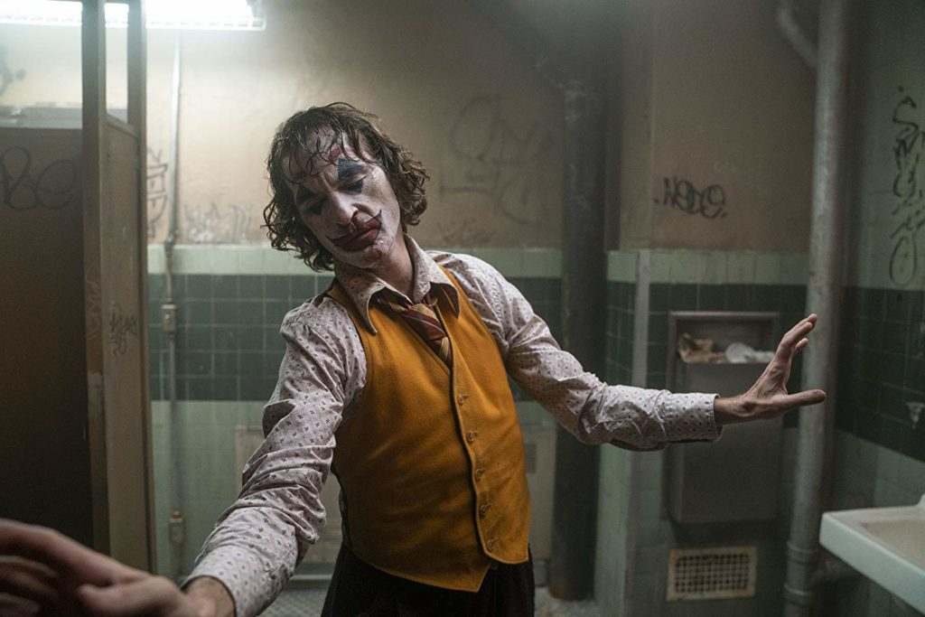 Ο Μάρτιν Σκορσέζε «δεν ήθελε να εμπλακεί με την ταινία Joker»