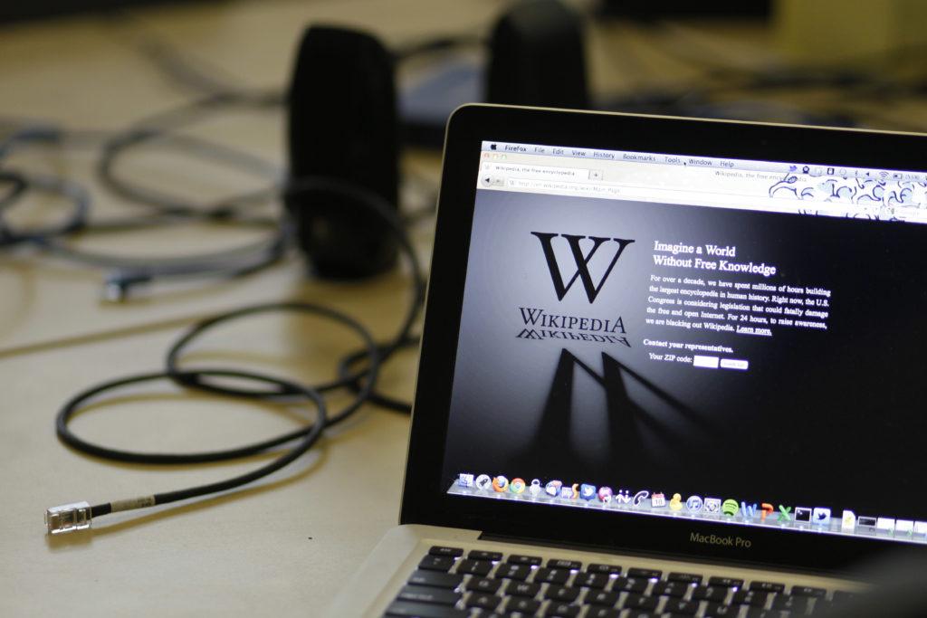 Τουρκία: Παράνομο το μπλοκάρισμα της Wikipedia