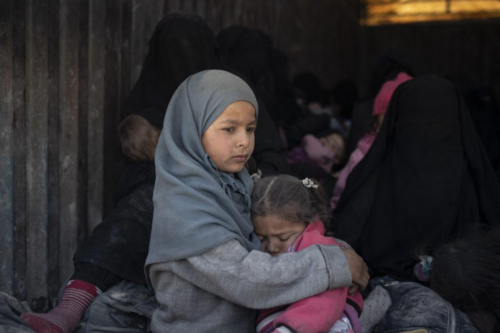 UNICEF: Τριπλασιάστηκαν οι επιθέσεις με θύματα παιδιά από το 2010