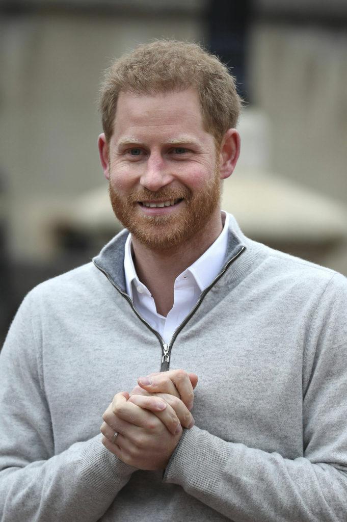Εξοργισμένοι με βρετανικά ΜΜΕ οι πρίγκιπας Χάρι και Μέγκαν Μαρκλ