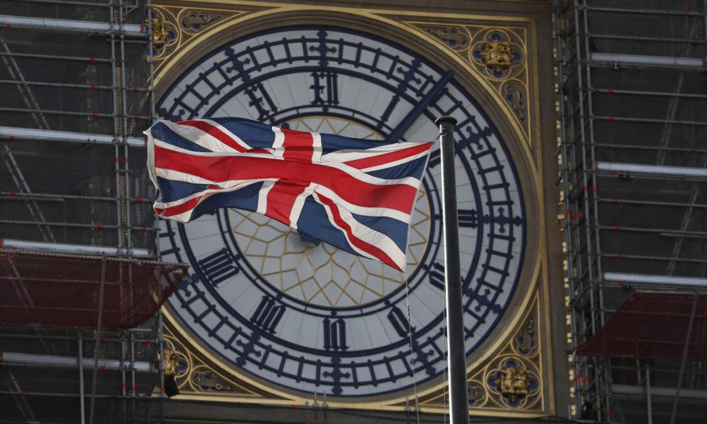 Βρετανία: Νόμος του κράτους -μέσω Ελισάβετ- η συμφωνία για το Brexit