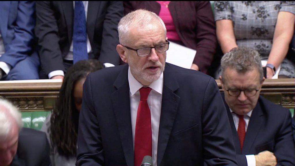Βρετανία – Εργατικοί: Οι πέντε υποψήφιοι για την αντικατάσταση του Κόρμπιν