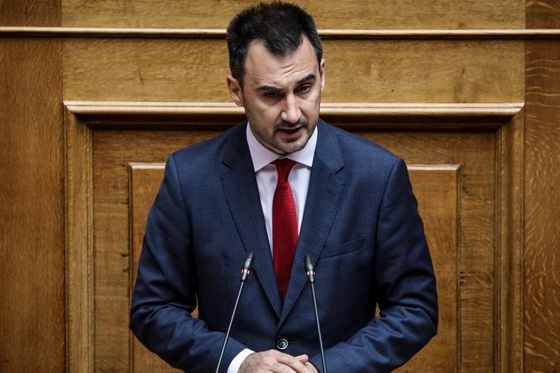 Χαρίτσης: Έκθετοι Χρυσοχοΐδης-Μητσοτάκης για τα ψεύδη σχετικά με την οικογένεια Ινδαρέ