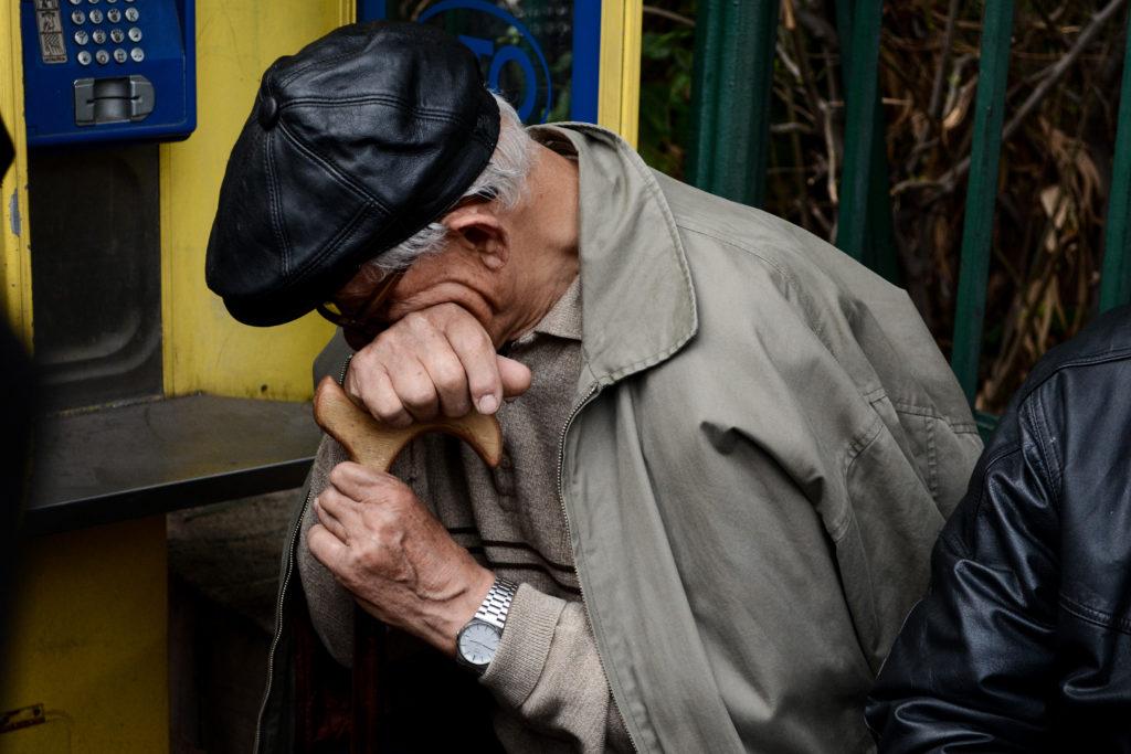 Σε 3.500 συνταξιούχους ΟΓΑ επιστρέφονται εκ παραδρομής παρακρατήσεις