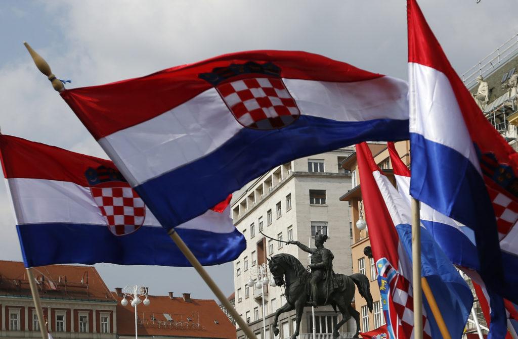 Η Κροατία αναλαμβάνει την προεδρία της ΕΕ