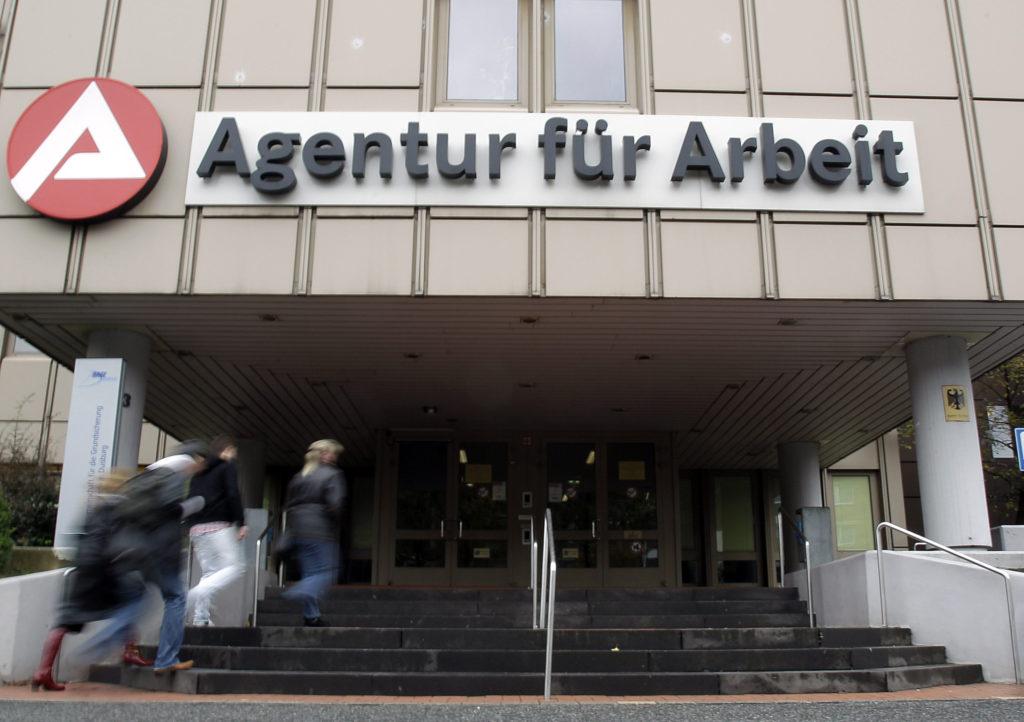 Γερμανία: Αύξηση των ανέργων τον Δεκέμβριο