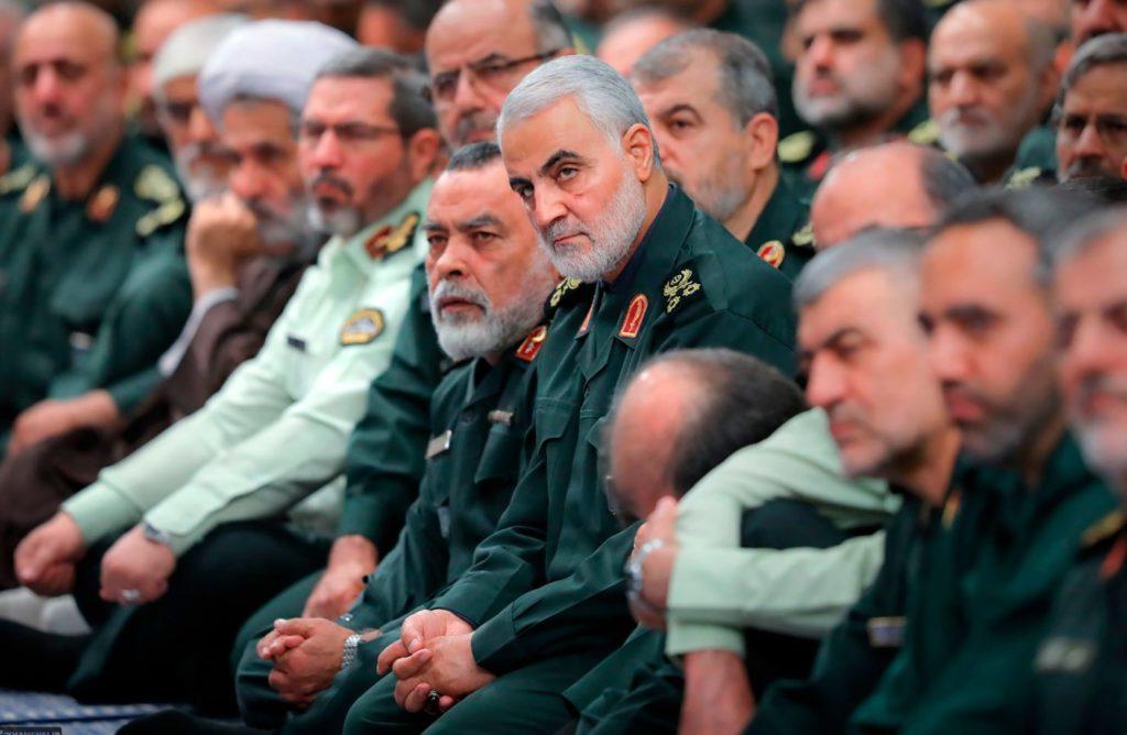 Ποιος ήταν ο υποστράτηγος Σουλεϊμανί: Δημοφιλής στο Ιράν, persona non grata για τις ΗΠΑ