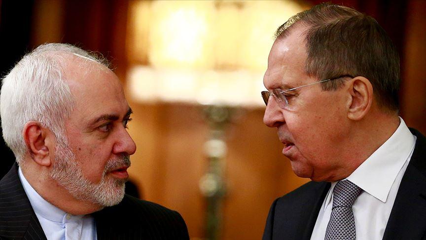"""Λαβρόφ κατά ΗΠΑ για Σουλεϊμανί: """"Κατάφωρη παραβίαση των κανόνων του διεθνούς δικαίου"""""""