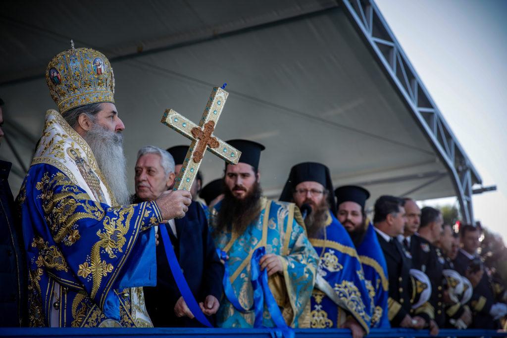 Θεοφάνεια: Ποιοι δρόμοι θα κλείσουν τη Δευτέρα για τον γιορτασμό σε Αθήνα-Πειραιά