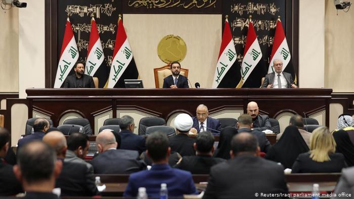 Ιράκ: Προσφυγή στο Συμβούλιο Ασφαλείας του ΟΗΕ – Απόφαση βουλής για να φύγουν οι δυνάμεις των ΗΠΑ