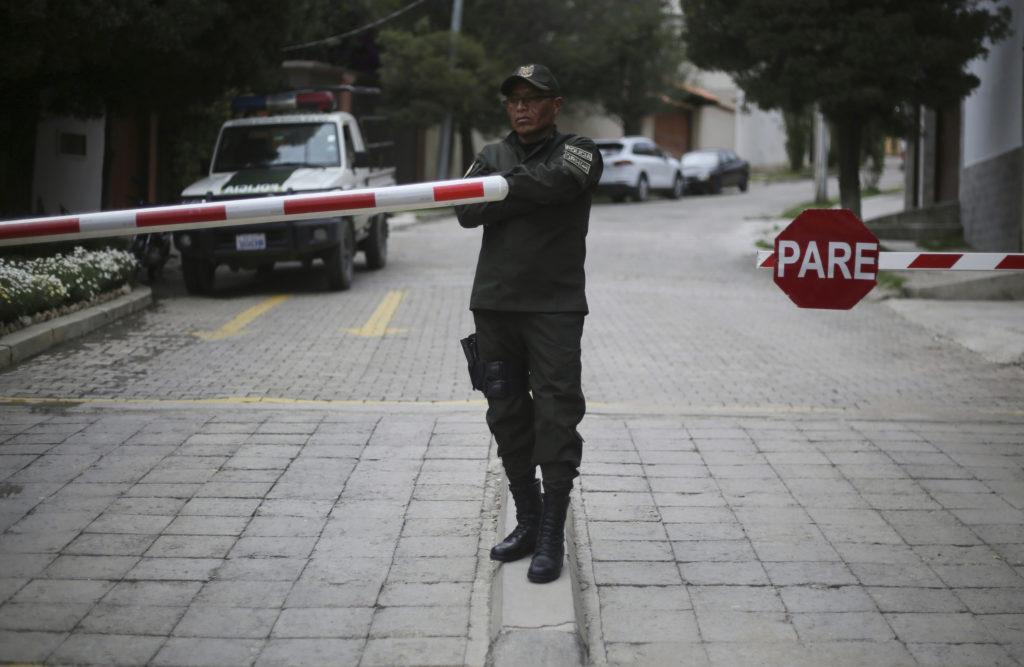 Μεξικό: Εντόπισαν το πτώμα ενός δημάρχου που είχε εξαφανιστεί το 2018