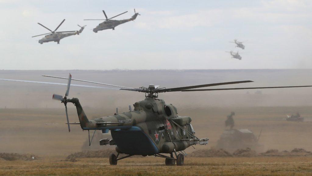 Ρωσία: Ο στρατεύσιμος που σκότωσε οκτώ φαντάρους καταγγέλλει τα καψόνια της μονάδας
