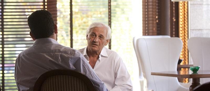 O γνωστός επιχειρηματίας Θ. Νιτσιάκος σκοτώθηκε σε τροχαίο στον τόπο που γεννήθηκε και αγάπησε