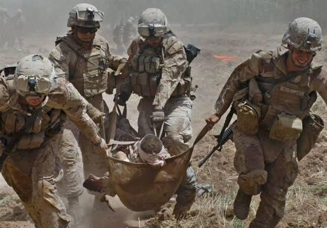 Αφγανιστάν: Άλλοι δύο αμερικανοί στρατιώτες νεκροί από βόμβα σε αυτοκινητοπομπή