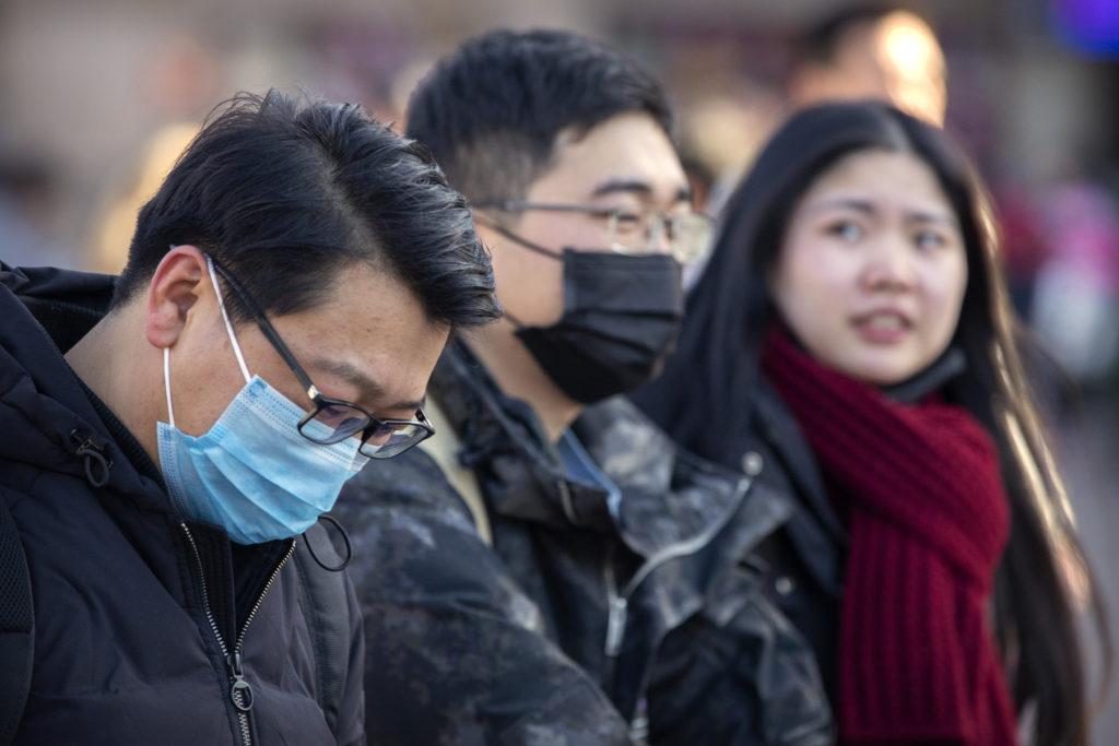 Κίνα: Συναγερμός για τον νέο μυστηριώδη κορονοϊό – Αυξάνονται τα κρούσματα