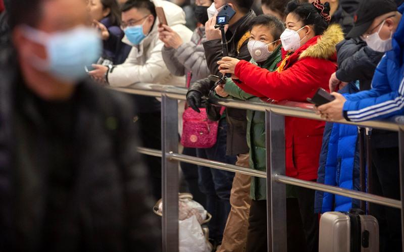 Kορονοϊός: Πάνω από 56 εκατομμύρια Κινέζοι είναι αποκλεισμένοι στις πόλεις τους