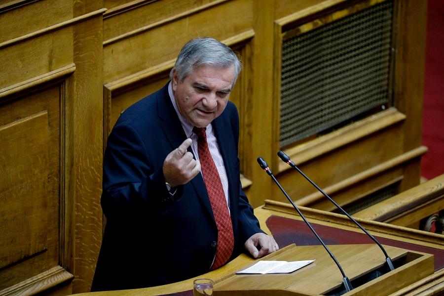 Καστανίδης: Πρέπει να προστατευτούν οι μάρτυρες δημοσίου συμφέροντος