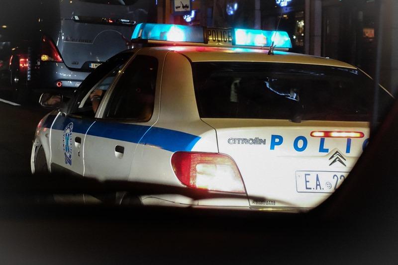 Συναγερμός στο Μενίδι – Πυροβολισμοί κοντά στο Δημαρχείο
