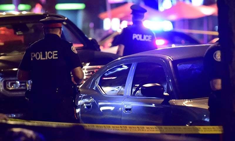 Καναδάς: Nέο φονικό με τρεις νεκρούς και δύο τραυματίες σε διαμέρισμα Airbnb (Photos+Videos)
