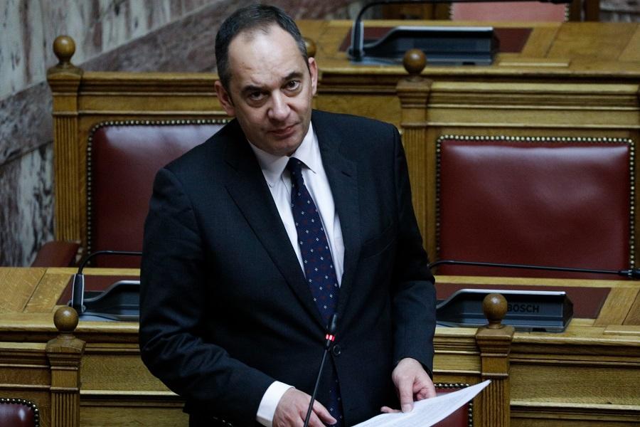 Πλακιωτάκης: Κάναμε παράνομες επαναπροωθήσεις πριν το 2015
