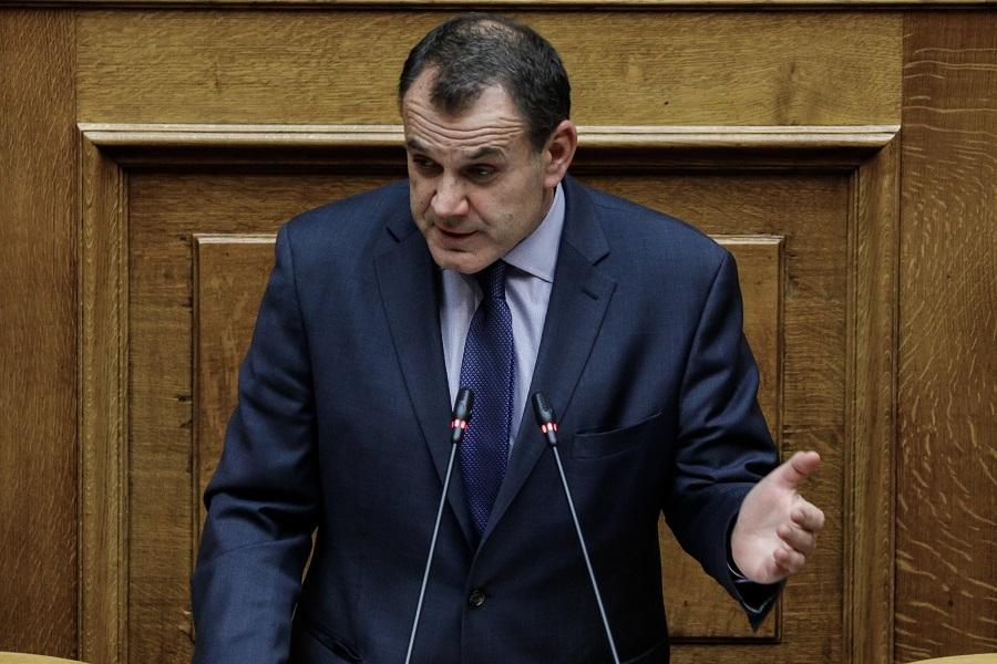 Ο Παναγιωτόπουλος διαψεύδει ότι… διέψευσε τον Ερντογάν για τα Ίμια!