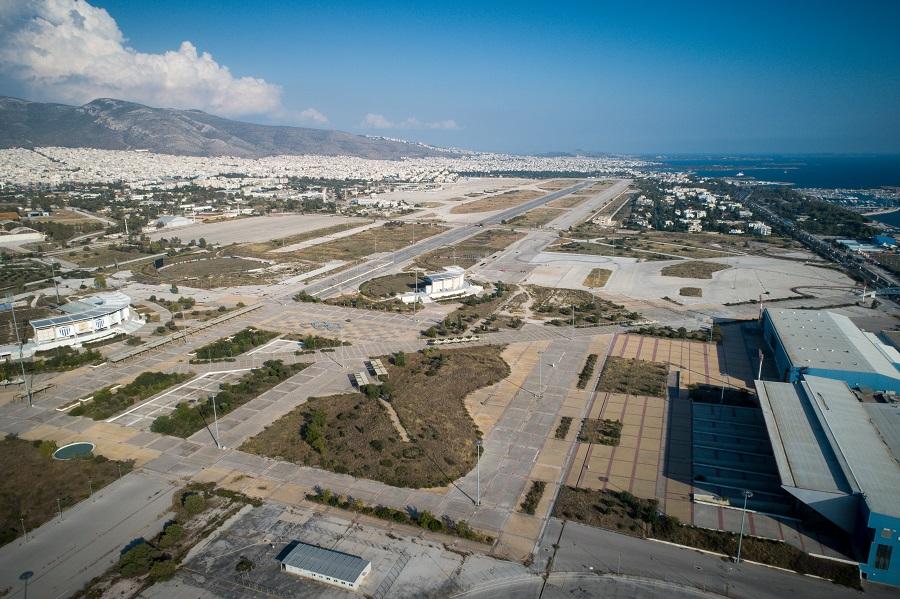 Πάγωσε ο διαγωνισμός για το καζίνο στο Ελληνικό – Μετά την προσφυγή της Hard Rock International