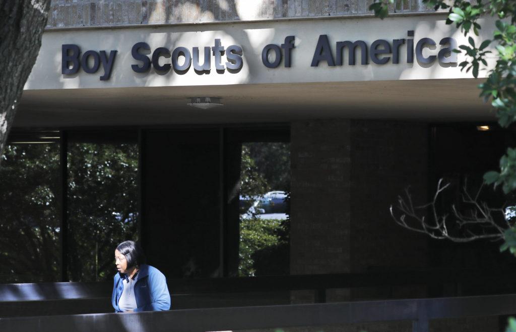 ΗΠΑ: Πτώχευση οργάνωσης του Προσκοπικού Κινήματος εν μέσω σκανδάλων σεξουαλικής κακοποίησης