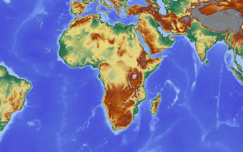 Κορονοϊός: Οι ειδικοί αναρωτιούνται για την απουσία κρουσμάτων στην Αφρική