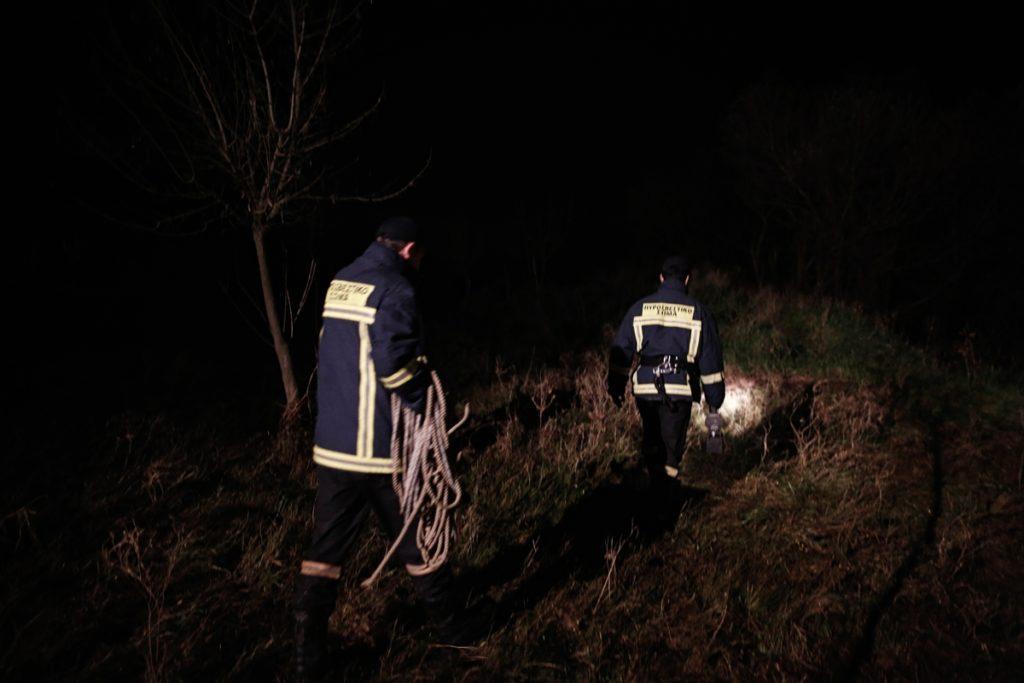 Λαμία: Τραγική κατάληξη για τον αγνοούμενο ορειβάτη – Νεκρός ανασύρθηκε ο 21χρονος