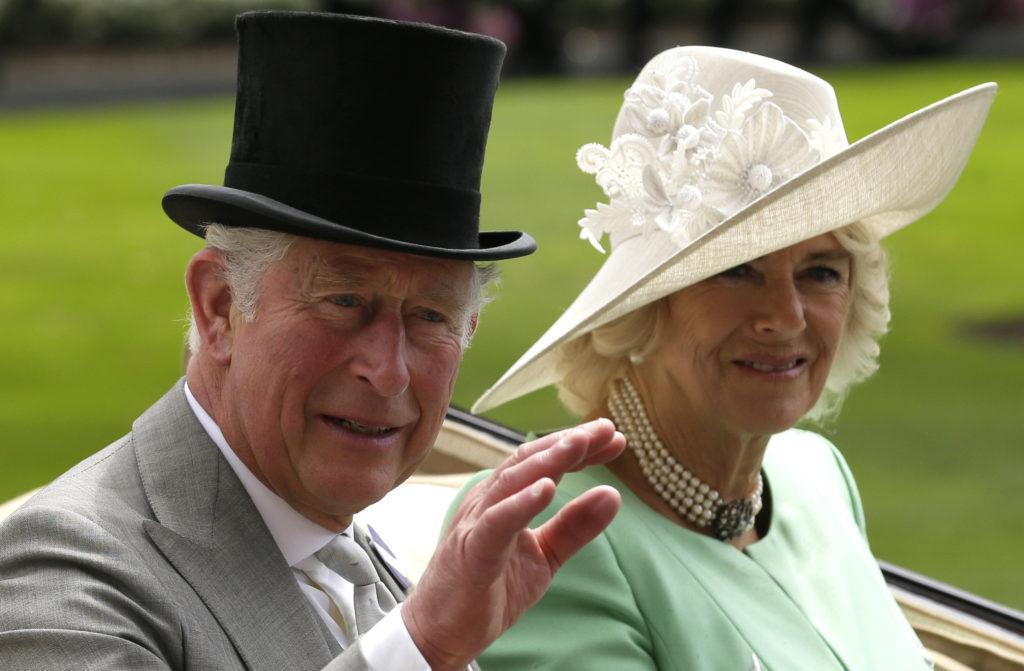 Βρετανία: Θετικός στον κορονοϊό ο Πρίγκιπας Κάρολος