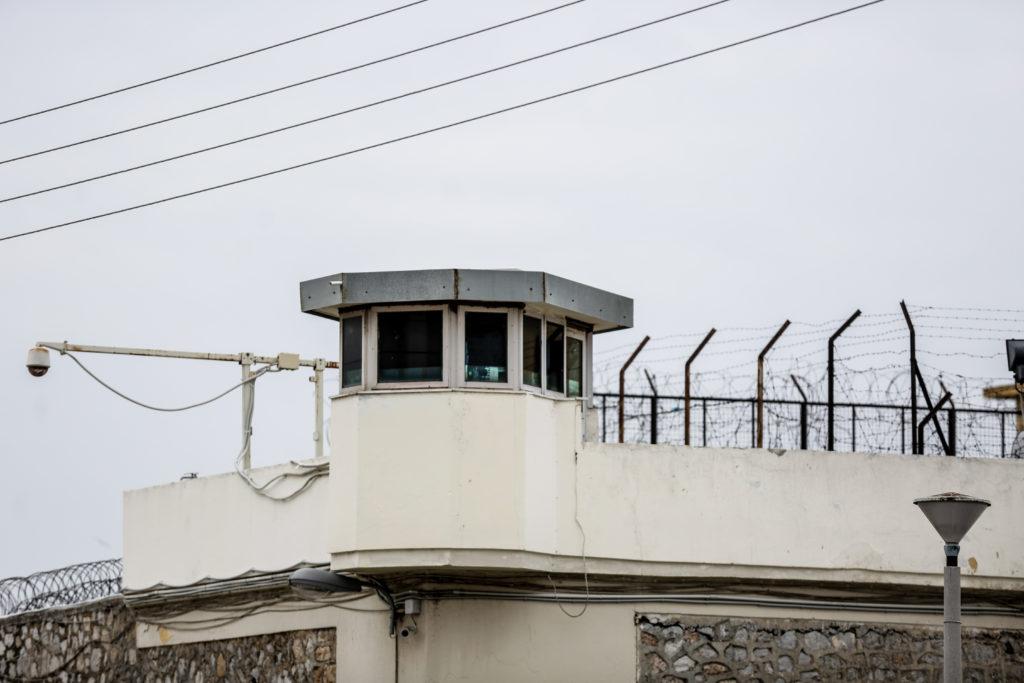 Κρατούμενες γυναικείων φυλακών Κορυδαλλού: Ζητούν την λήψη άμεσων μέτρων για τον κορονοϊό