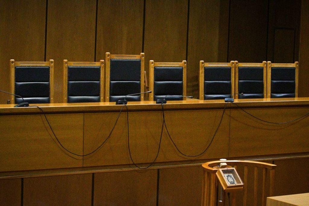 Κορονοϊός: Τι ισχύει για τη λειτουργία των δικαστηρίων