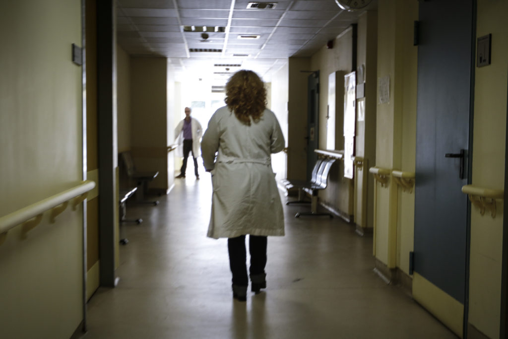 Κοζάνη: Έφυγε από τη ζωή και η μητέρα του 53χρονου που πέθανε από κορονοϊο