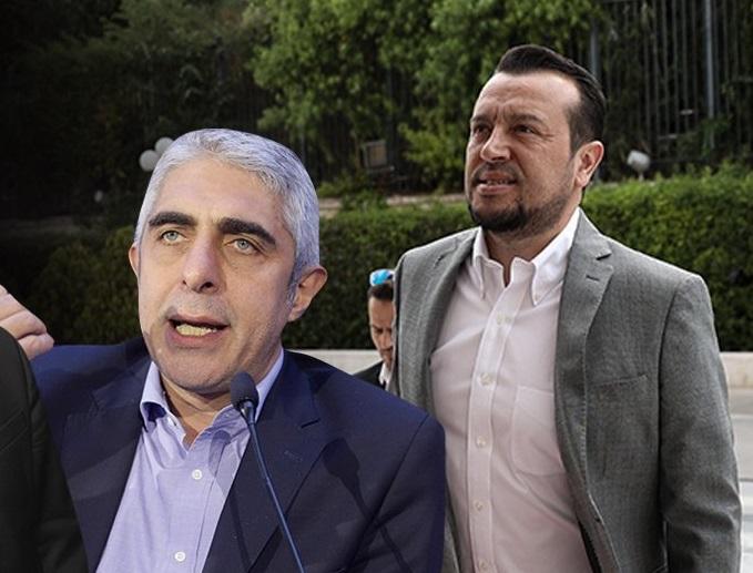 Τα στοιχεία των «κόκκινων δανείων» ζητούν από τον Σταϊκούρα βουλευτές του ΣΥΡΙΖΑ