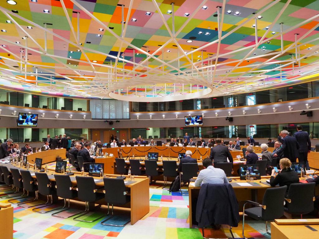 Eurogroup: «Πράσινο φως» στα μέτρα δημοσιονομικής χαλάρωσης λόγω κορονοϊού