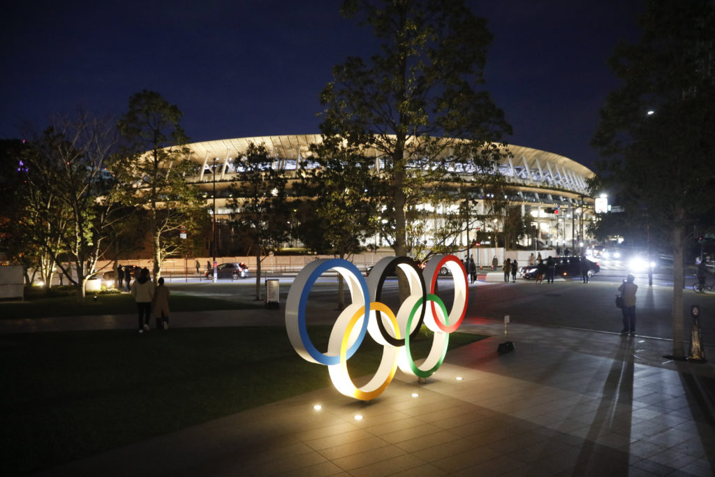 Και η Βραζιλία ζητάει μετάθεση των Ολυμπιακών Αγώνων του Τόκιο για το 2021