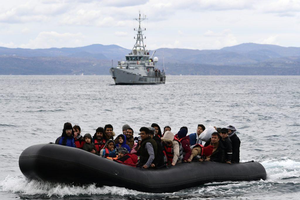Η απάντηση της Frontex στο ελληνικό αίτημα για τα σύνορα – Τι λέει το Βερολίνο
