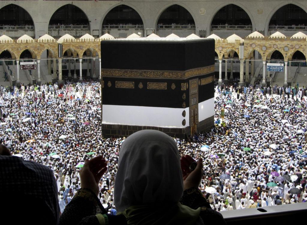 Σαουδική Αραβία: «Κλείνει» λόγω κορονοϊού Μέκκα και Μεδίνα