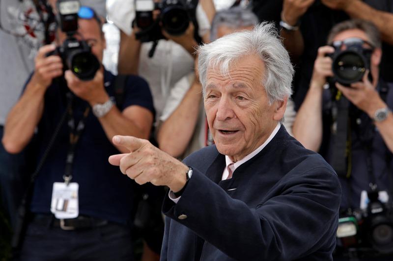 Η Σερβία τίμησε τον Κώστα Γαβρά στο Φεστιβάλ κινηματογράφου Βελιγραδίου