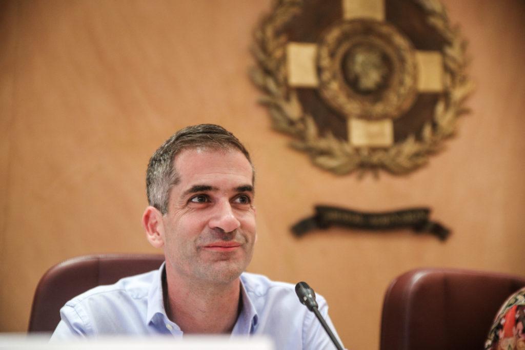 Σκάνδαλο ENERGA: Ο δήμος Αθηναίων διεκδικεί οφειλές 2,5 εκατομμυρίων ευρώ