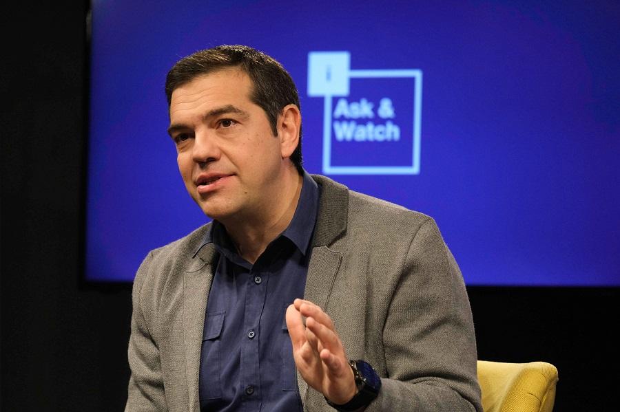 ΣΥΡΙΖΑ: Σκληρή κριτική, σαφείς αντιπροτάσεις