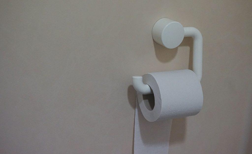 Εξαφανίζεται το χαρτί τουαλέτας από τα ράφια των σούπερ μάρκετ στο Λονδίνο