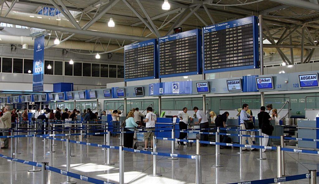 Κορονοϊός: Τέλος από σήμερα τα αεροπορικά ταξίδια από και προς Ιταλία!