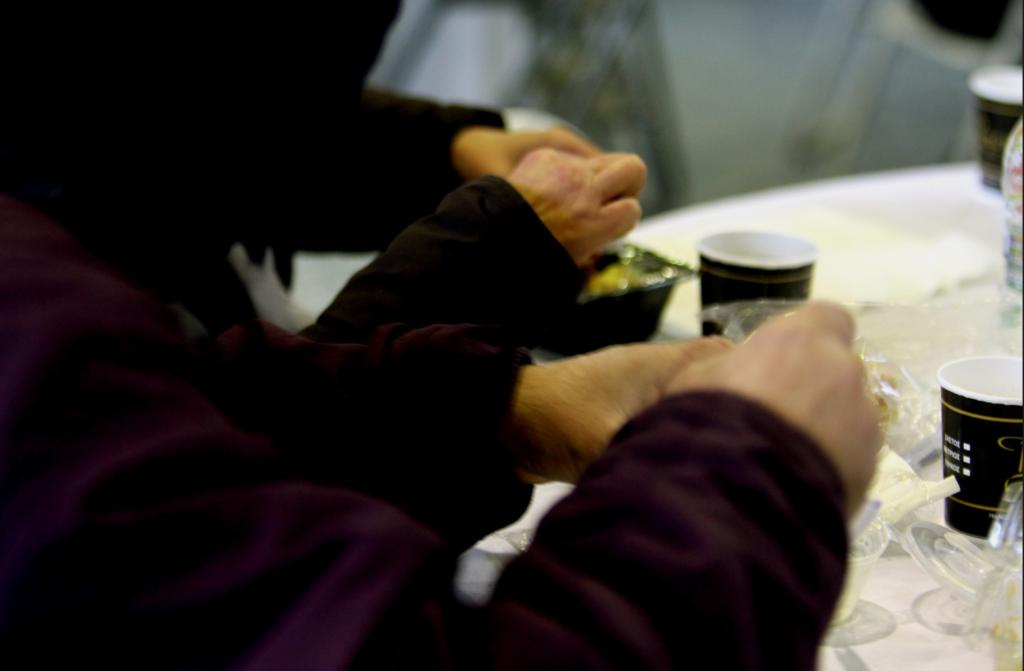 Κορονοϊός: Αυστηρά μέτρα στο Κέντρο Υποδοχής και Αλληλεγγύης από τον Δήμο Αθηναίων