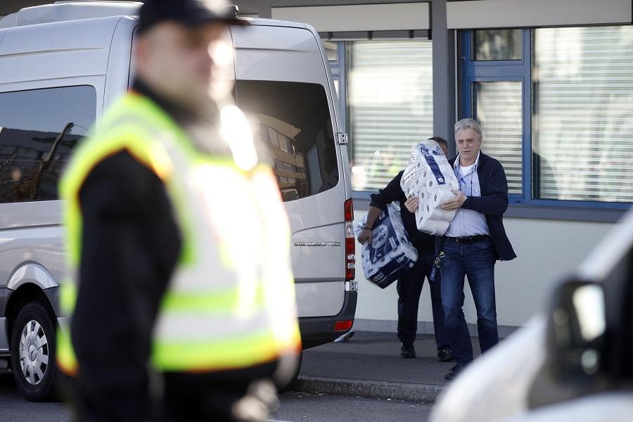 Δανία-κορονοϊός: Τα μέτρα της κυβέρνησης για τον ιδιωτικό τομέα