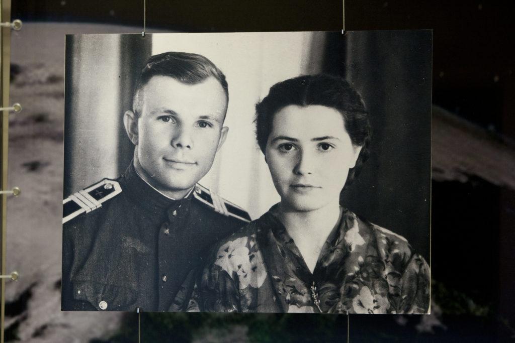 Ρωσία: Πέθανε η σύζυγος του Ρώσου κοσμοναύτη Γιούρι Γκαγκάριν